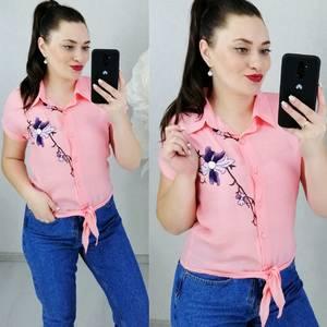 Рубашка Ц6774