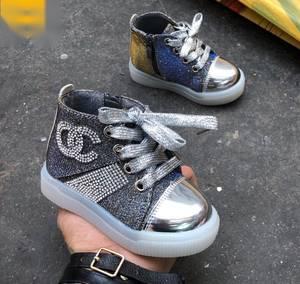 Ботинки Ш1064