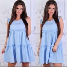 Платье Ш1287