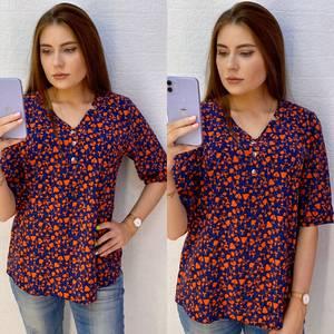 Блуза летняя Я5745