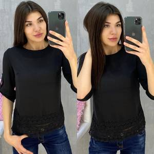 Блуза летняя А07682