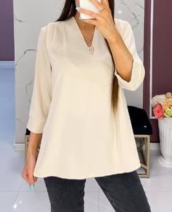 Блуза нарядная А40249