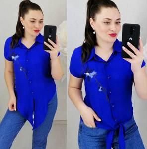 Рубашка Ц6775