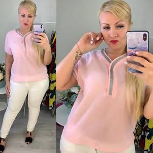 Блуза нарядная Ч1791