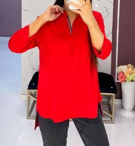 Блуза нарядная А40250