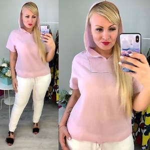 Блуза нарядная Ч1792