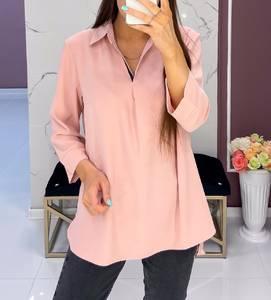 Блуза нарядная А40251