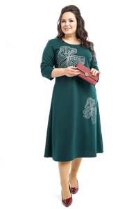 Платье короткое нарядное Я9564