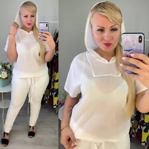 Блуза нарядная Ч1793