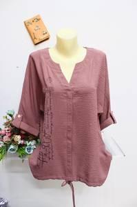 Блуза нарядная А36710