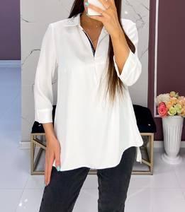 Блуза нарядная А40252