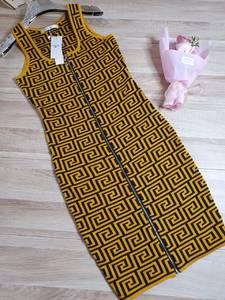 Платье короткое облегающее Я6795