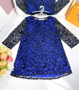 Блуза нарядная А37775