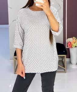 Блуза нарядная А40217