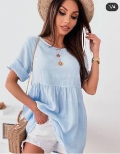 Блуза летняя А47531
