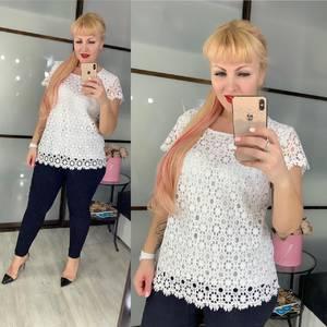Блуза летняя Ч3636
