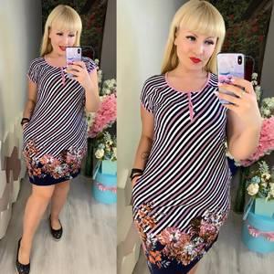 Платье Ч3852