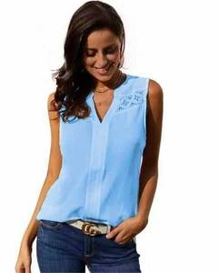 Блуза летняя Ц6670