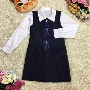 Платье и рубашка Ч3817
