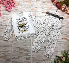 Пижама Ю6034