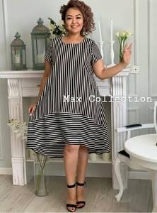 Платье короткое летнее Ч8173