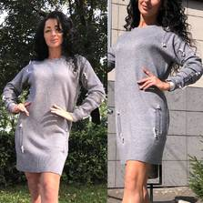 Платье Ш0425
