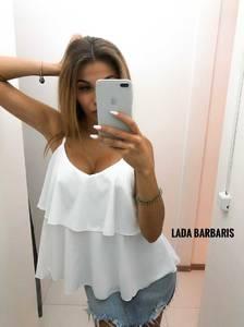 Блуза летняя Ш2762