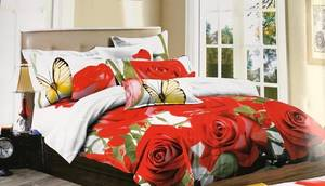 Комплект постельного белья Я9423