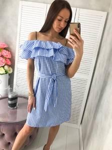 Платье Ц7896