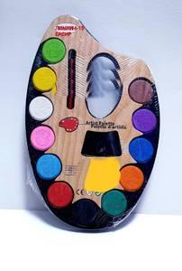Краски А00902