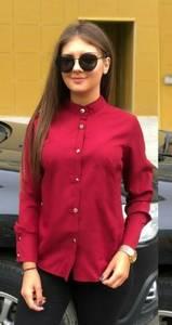 Рубашка с длинным рукавом Ш4504