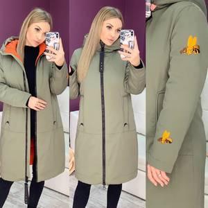 Куртка Ш5740