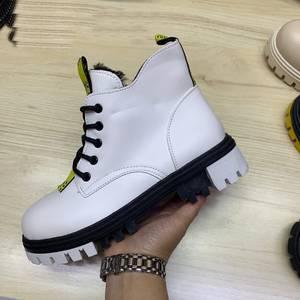 Ботинки А09641