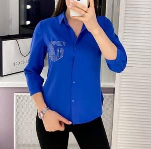 Блуза для офиса Ю3145