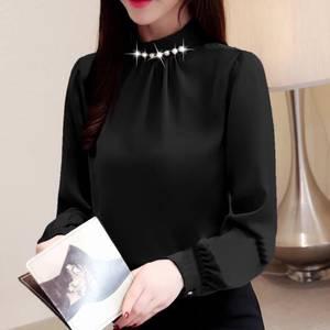 Блуза для офиса Ю7657
