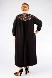 Платье длинное нарядное Я0782