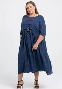 Платье длинное летнее Я1700