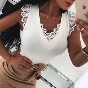 Блуза летняя Я2137