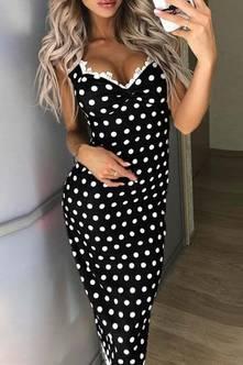 Платье Я3320