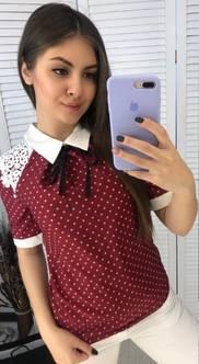 Блуза Я3326