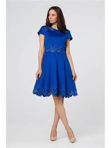 Платье короткое нарядное Я5185