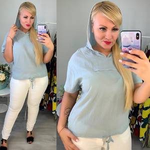 Блуза нарядная Ч1794