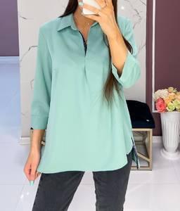 Блуза нарядная А40253