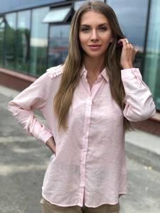 Рубашка с длинным рукавом Ч9544