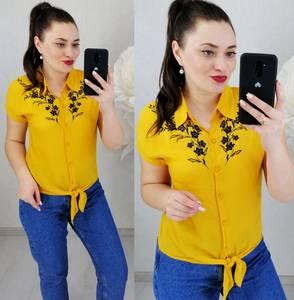 Рубашка Ц6780