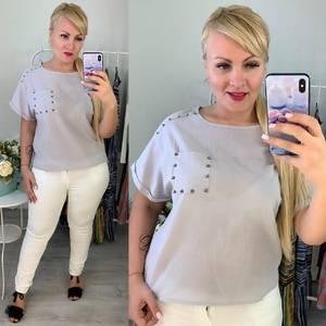 Блуза нарядная Ч1796