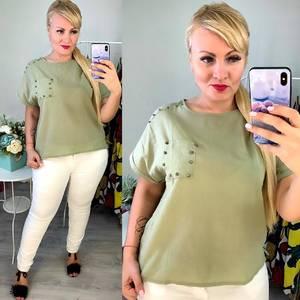 Блуза нарядная Ч1797