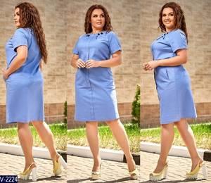 Платье Ч7541