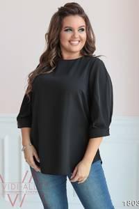 Блуза нарядная А34397