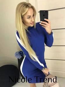 Платье Ш3759